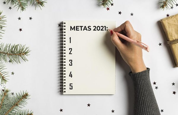 de propósitos a metas