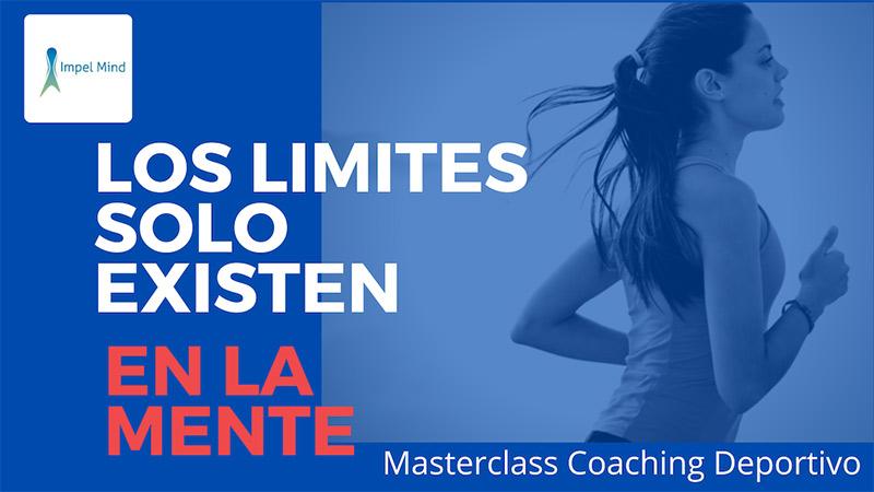 Masterclass Coaching Deportivo - IMPEL 2